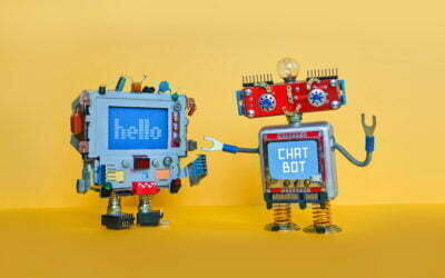 chatbots pentru site