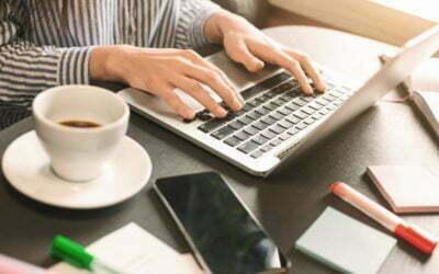 blogging pentru copywriter