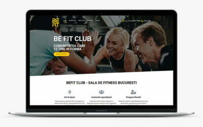 Be Fit Club
