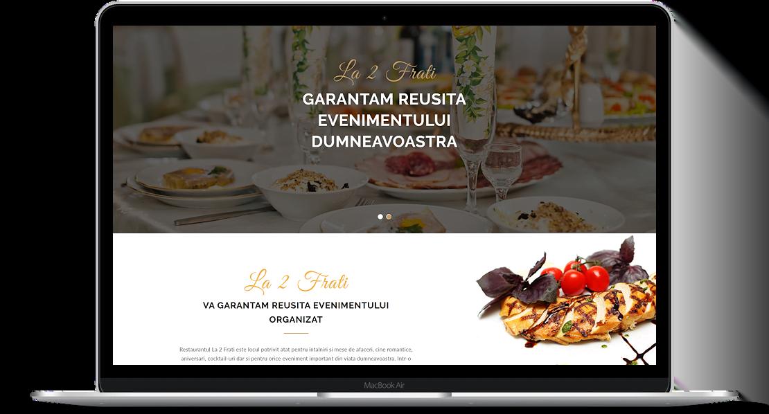 Restaurant La2frati